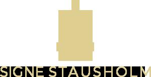 logo signestausholm.dk