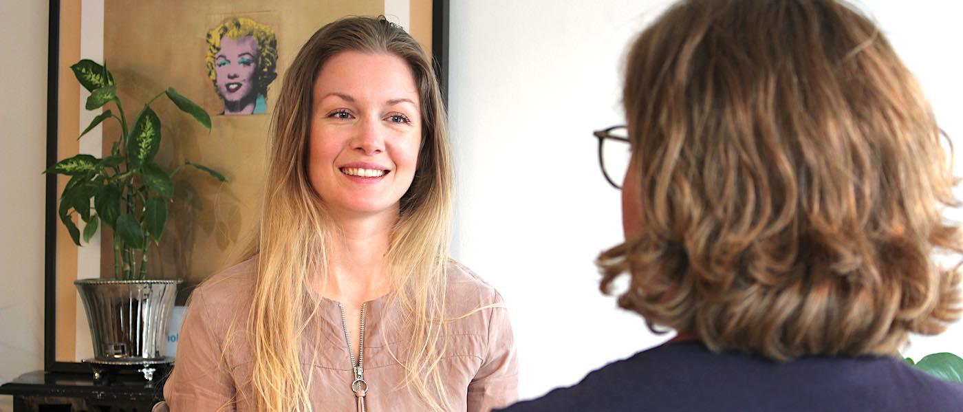 terapi til halv pris psykoterapeut og sexolog, SigneStausholm